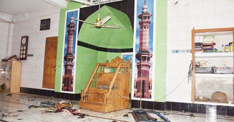 নারায়ণগঞ্জ মসজিদে বিস্ফোরণ: তিন ক্লু ঘিরে তদন্ত শুরু