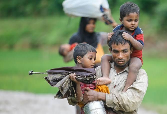 রোহিঙ্গা গনহত্যা, আরো দুজন সেনা সদস্য মুখ খুলতে যাচ্ছেন আরাকান সামরিক জান্তার বিরুদ্বে