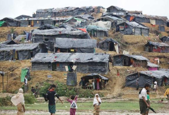 উখিয়ায় কুতুপালং ক্যাম্পে নিহত ৪জনের মধ্যে ২জন স্থানীয় বাসিন্দা