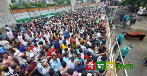 সৌদি প্রবাসীদের ভিসার মেয়াদ বাড়ল ৩০ অক্টোবর পর্যন্ত