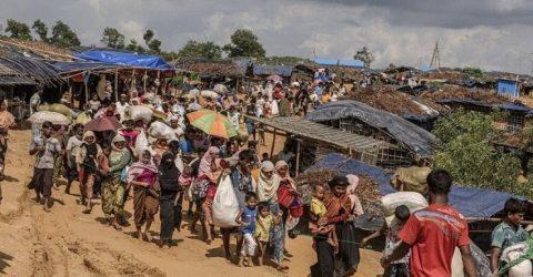 রোহিঙ্গাদের মিয়ানমারে ফেরাতে 'নতুন পথ' খুঁজছে বাংলাদেশ