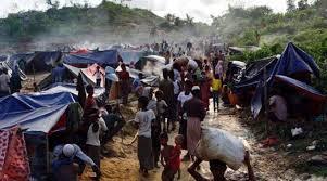 আধিপত্য বিস্তারকে কেন্দ্র করে কুতুপালং রোহিঙ্গা ক্যাম্পে ২ জন নিহত