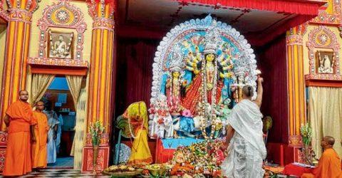 পুজা নিয়ে কলকাতা হাইকোর্টের ঐতিহাসিক রায়