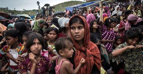 রোহিঙ্গাদের বিষয়ে তহবিল সংগ্রহেই ব্যস্ত বিশ্ব সম্প্রদায়, প্রত্যাবাসনে সাড়া নেই