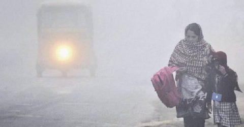 সারাদেশে চলমান শৈত্যপ্রবাহ আরো ২/৩ দিন থাকবে, তাপমাত্রা আরো কমতে পারে