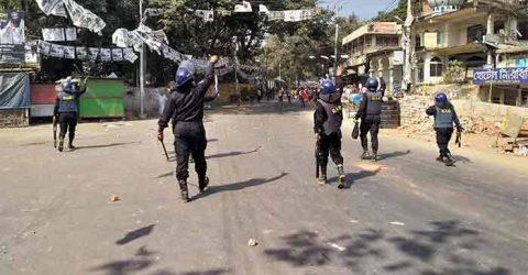 'চসিক নির্বাচন' চট্রগ্রামে সহিংসতায় ২ জন নিহত