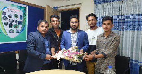 সেভ দ্যা নেচার উখিয়া উপজেলা শাখার আংশিক কমিটি অনুমোদন