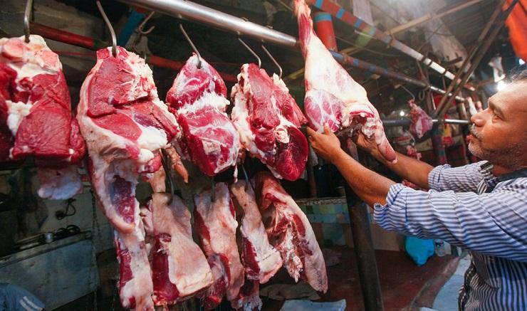 রমজানে গরুর মাংস ৫৫০ টাকার বেশি নয়: সমিতি