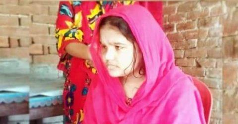 চাঁপাইনবাবগঞ্জে ককটেল বিস্ফোরনে আহত মহরমির দু'চোখই অন্ধ হয়ে গেছে