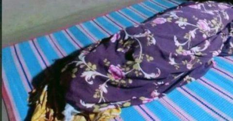 চাঁপাইনবাবগঞ্জে সেহরি রান্না করতে উঠে বিদ্যুৎস্পৃষ্ঠ হয়ে লাশ হলেন ১ গৃহবধূ