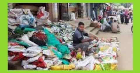 কক্সবাজারে দোকান ও শপিং মলে নেই স্বাস্থ্যবিধির বালাই || করোনাকে তোড়াই কেয়ার করছে জনসাধারন!!