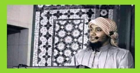 ৫ দিনেও সন্ধান মিলেনি ইসলামী বক্তা আবু ত্বহা ও তার সঙ্গীয় ড্রাইভার সহ ৪ জনের !! উদ্ধীগ্ন পরিবার