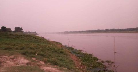 চাঁপাইনবাবগঞ্জে নিখোঁজের দুদিন পর মহানন্দা নদী থেকে লাশ উদ্ধার