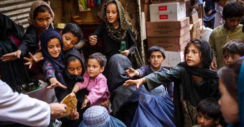 আফগানিস্তানকে শত কোটি ইউরো দেবে ইইউ, তালেবানের হাতে এক পয়সাও নয়